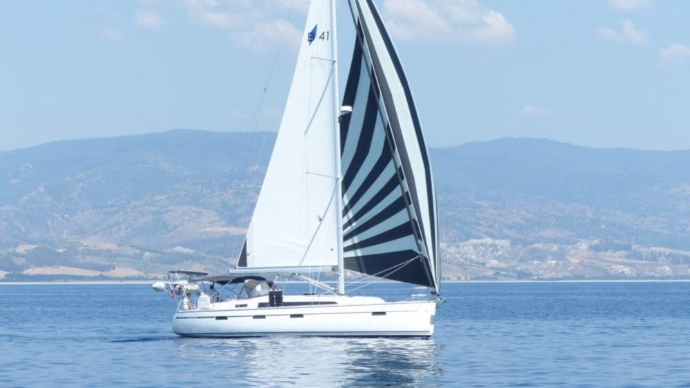 Rental Sailboat in Toulon - Bavaria Bavaria 41