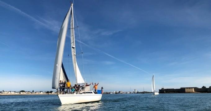 Rental yacht Lorient - Gibert Marine Gib Sea 92 on SamBoat