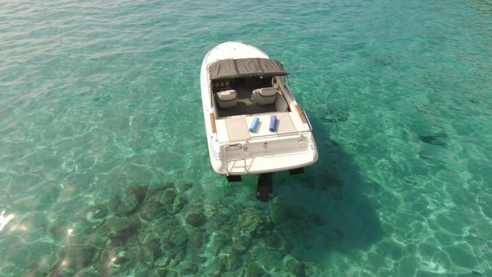 Rent a Sea Ray Sea Ray 180 CB Dubrovnik