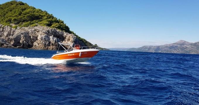 Blu-Blu Rascala 17 between personal and professional Dubrovnik