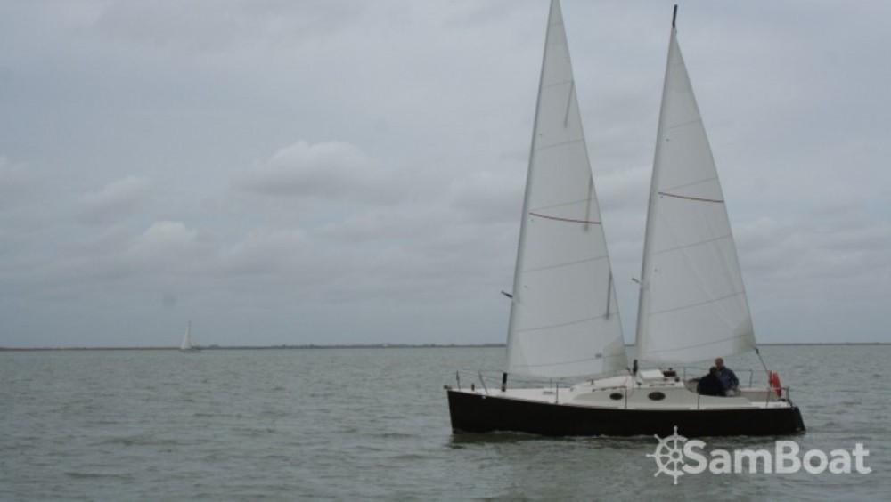 Rent a Chantier-Mer one off La Rochelle