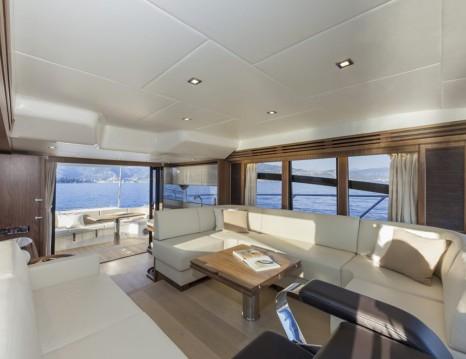 Rental yacht Palma de Mallorca - Absolute Yachts Absolute 52 Fly on SamBoat
