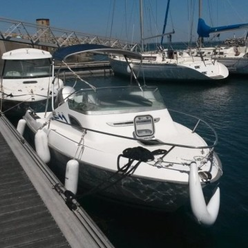 Hire Motorboat with or without skipper B2 Marine Le Pouliguen
