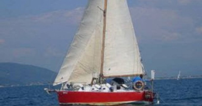 Sailboat for rent Les Anses-d'Arlet at the best price
