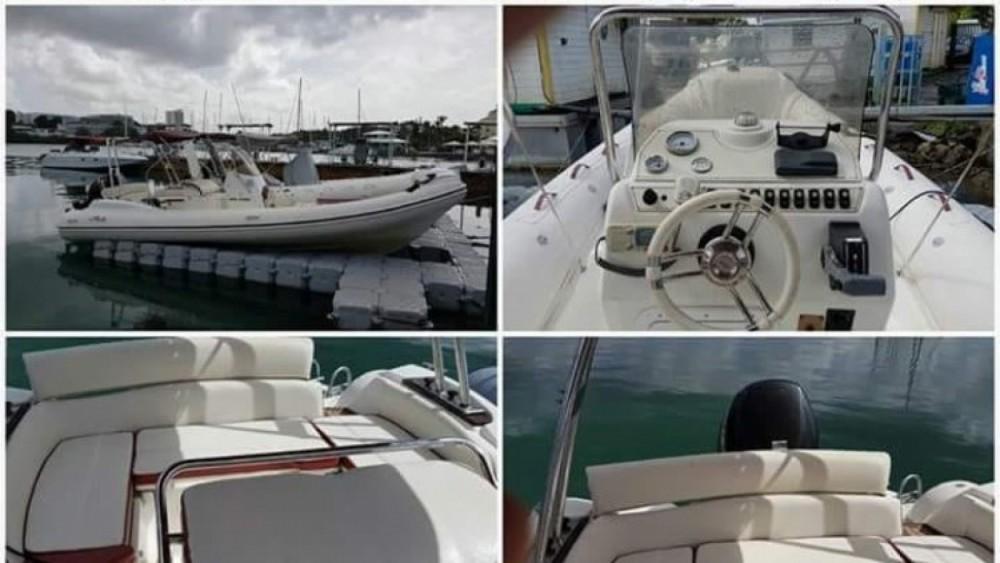 Rental yacht Pointe-à-Pitre - Nuova Jolly Prince 23 on SamBoat