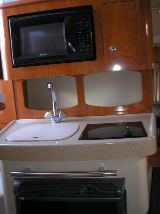 Rent a Four Winns Vista 258 Zadar
