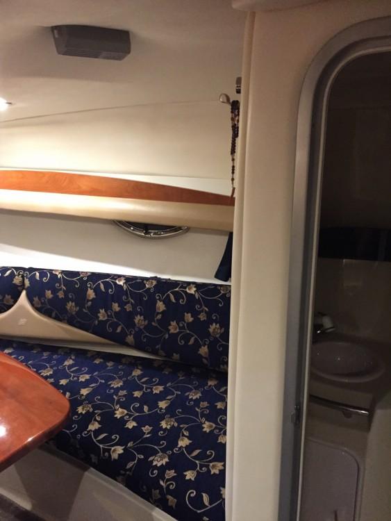 Rental yacht Zadar - Four Winns Vista 258 on SamBoat