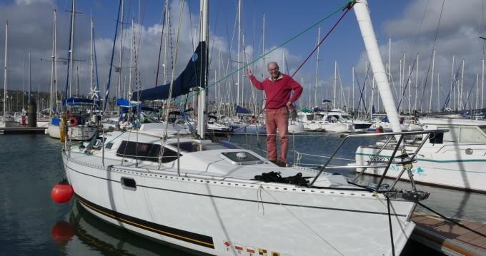 Rent a Kirie Feeling 326 Brest