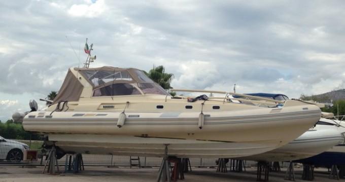 Rent a Solemar Oceanic 33 Porto Badino