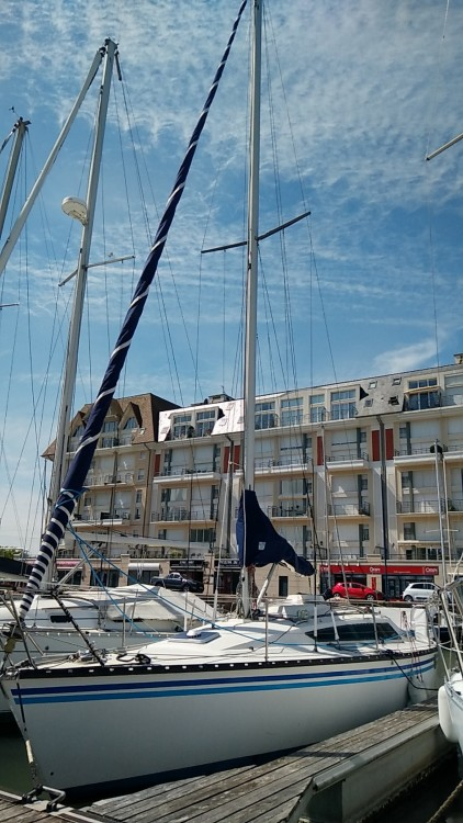 Hire Sailboat with or without skipper Kelt Dives-sur-Mer