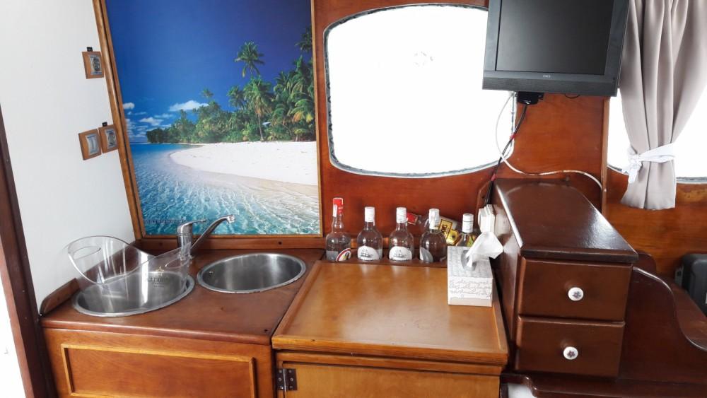 Boat rental Cartagena cheap Mediterraneo