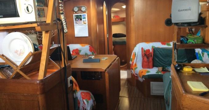 Rental yacht Pointe-à-Pitre - Gibert Marine Gib Sea 464 on SamBoat