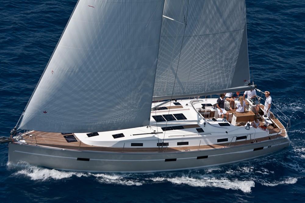 Rental yacht Rodney Bay Marina - Bavaria Bavaria Cruiser 50 - 4 cab. on SamBoat