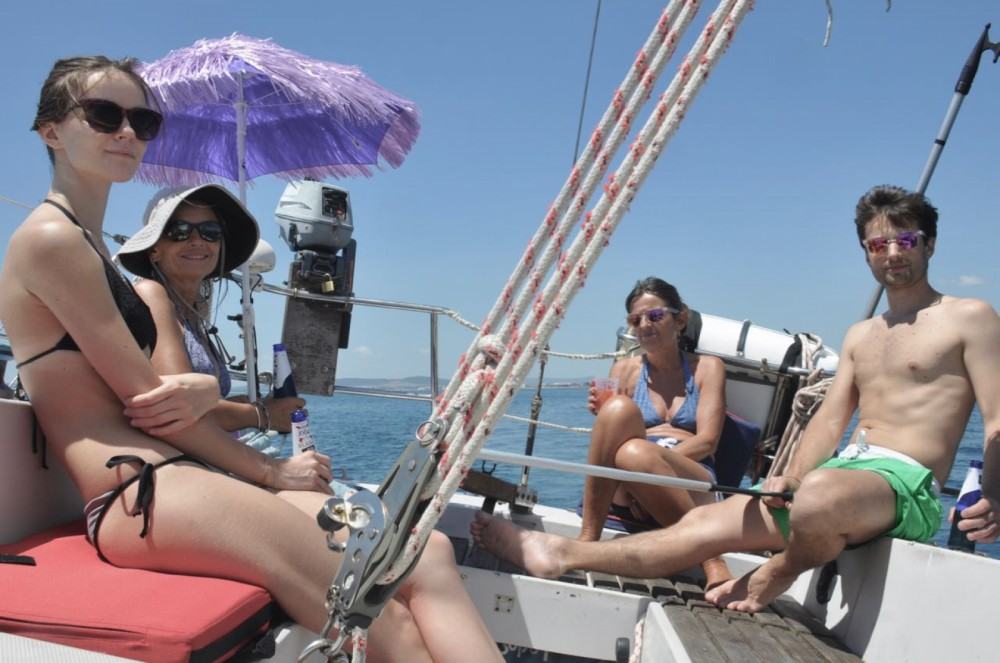 Hire Sailboat with or without skipper Jeanneau Palavas-les-Flots