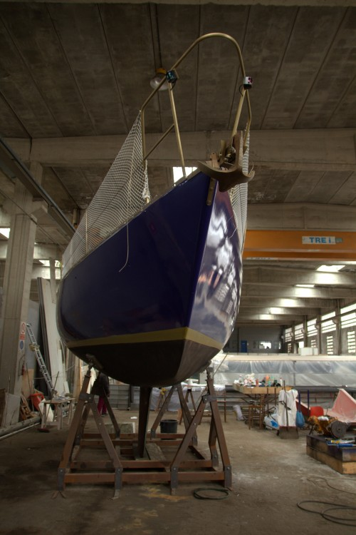 Sailboat for rent Marzamemi at the best price
