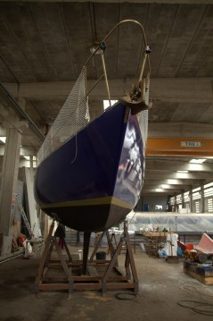 Rental yacht Marzamemi - Barberis Show 34 on SamBoat