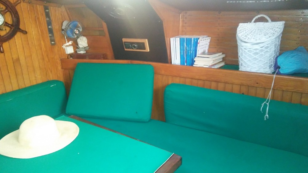 Boat rental Marzamemi cheap Show 34