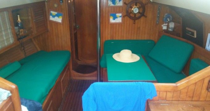 Boat rental Marzamemi cheap Show 34