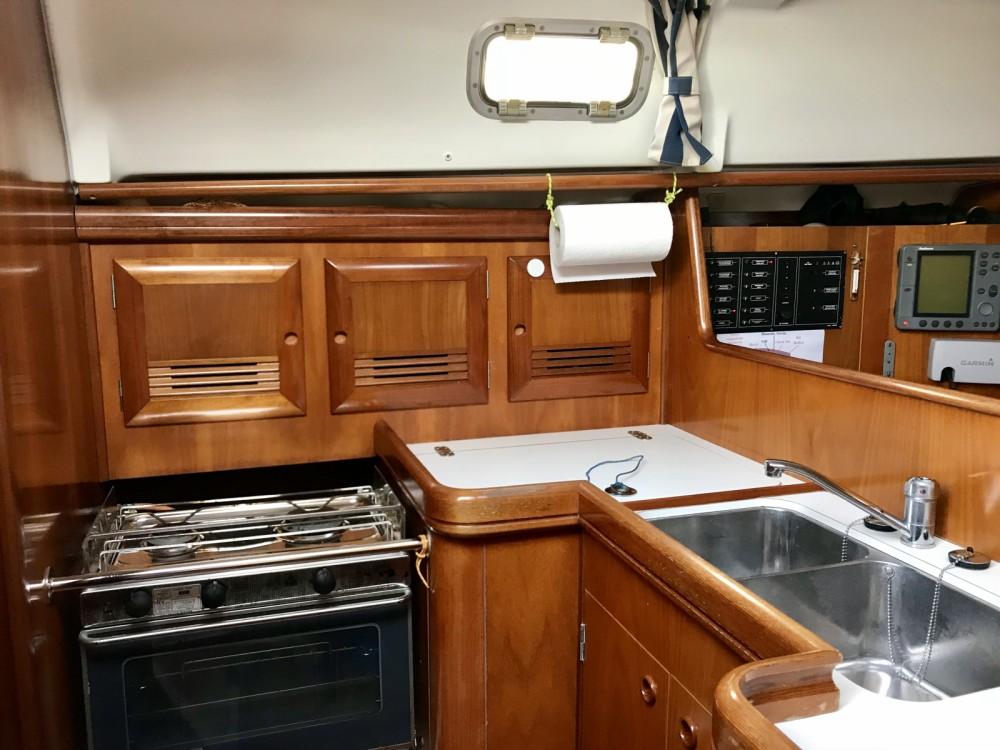 Rental yacht Rapallo - Bénéteau Oceanis 361 Clipper on SamBoat