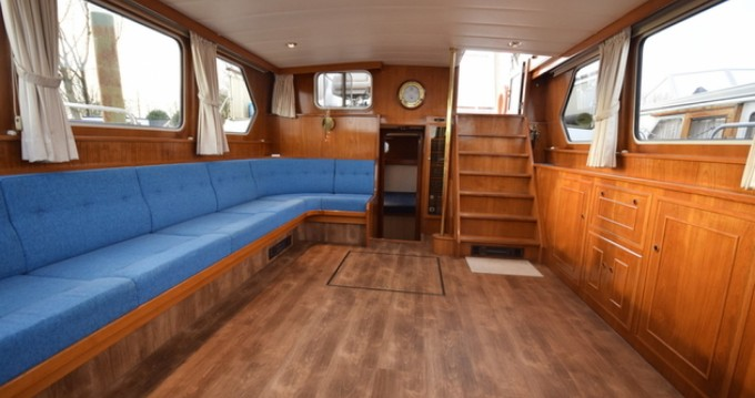 Hire Motorboat with or without skipper Jacobo Les Roches-de-Condrieu