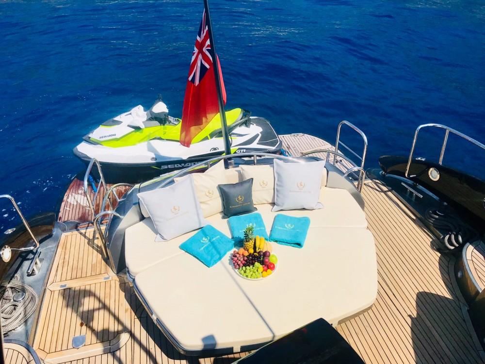 Boat rental Sorrento cheap Predator 75
