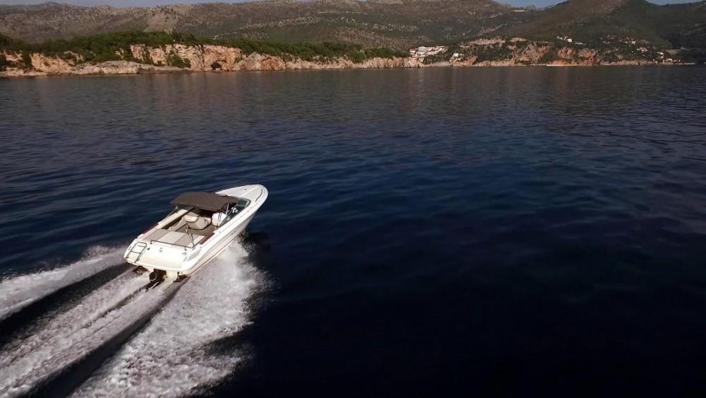 Boat rental Sea Ray Sea Ray 180 CB in Dubrovnik on Samboat