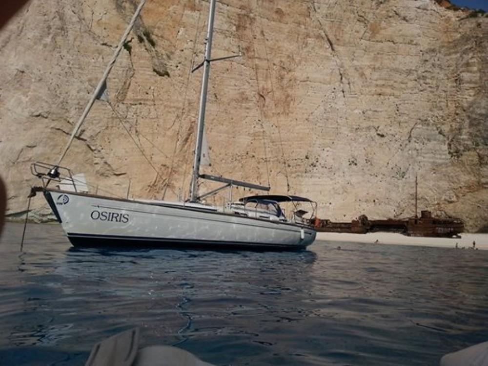 Rental yacht  - Bavaria Bavaria 50 on SamBoat