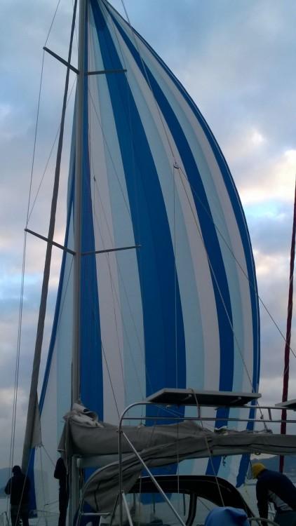 Hire Sailboat with or without skipper Delphia La Spezia