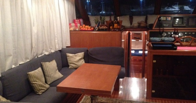 Rental yacht Alghero - angel marine  fly 50 on SamBoat