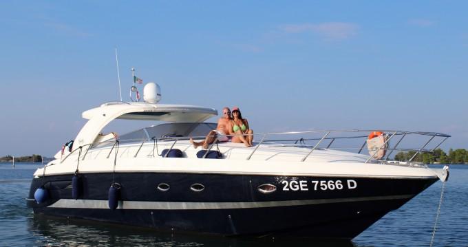 Boat rental Monfalcone cheap Blu Martin 1350 Sun Top