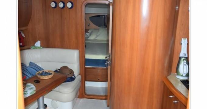 Rental Motorboat in Monfalcone - Blu Martin Blu Martin 1350 Sun Top
