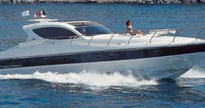 Hire Motorboat with or without skipper Abbate San Lorenzo al Mare