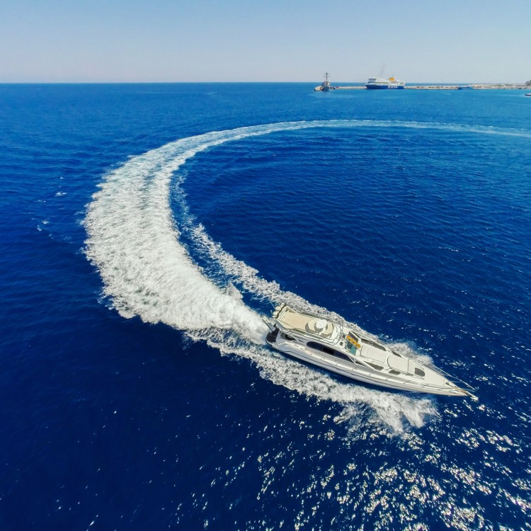 Boat rental Peloponnese, West Greece and Ionian Sea cheap 2003