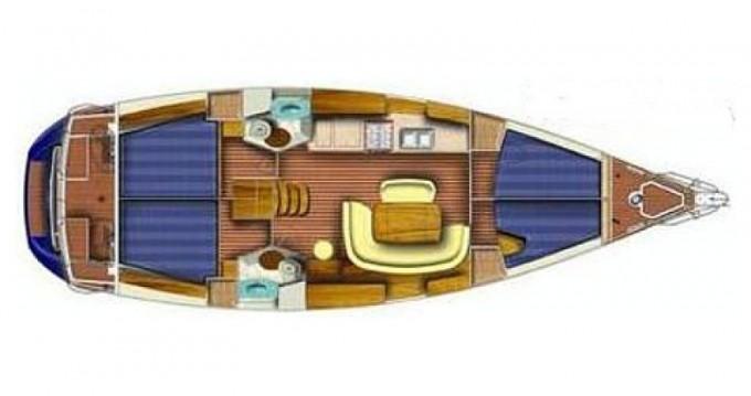 Rent a Jeanneau Sun Odyssey 45 Alimos