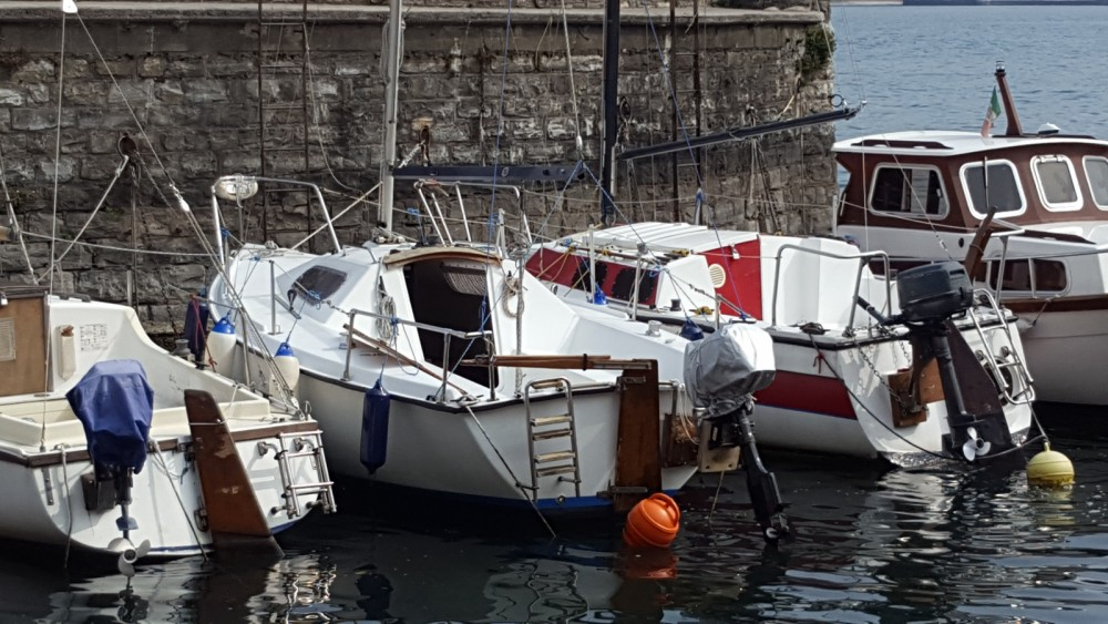 Rental Sailboat in Malgrate - Kelt Kelt 550 Q