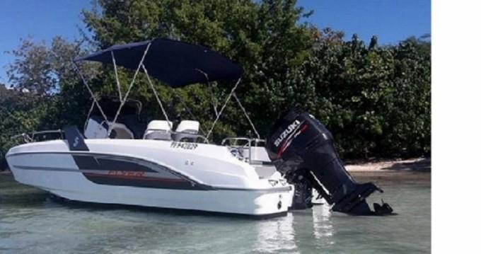 Rental yacht Pointe-à-Pitre - Bénéteau Flyer 6.6 SPACEdeck on SamBoat