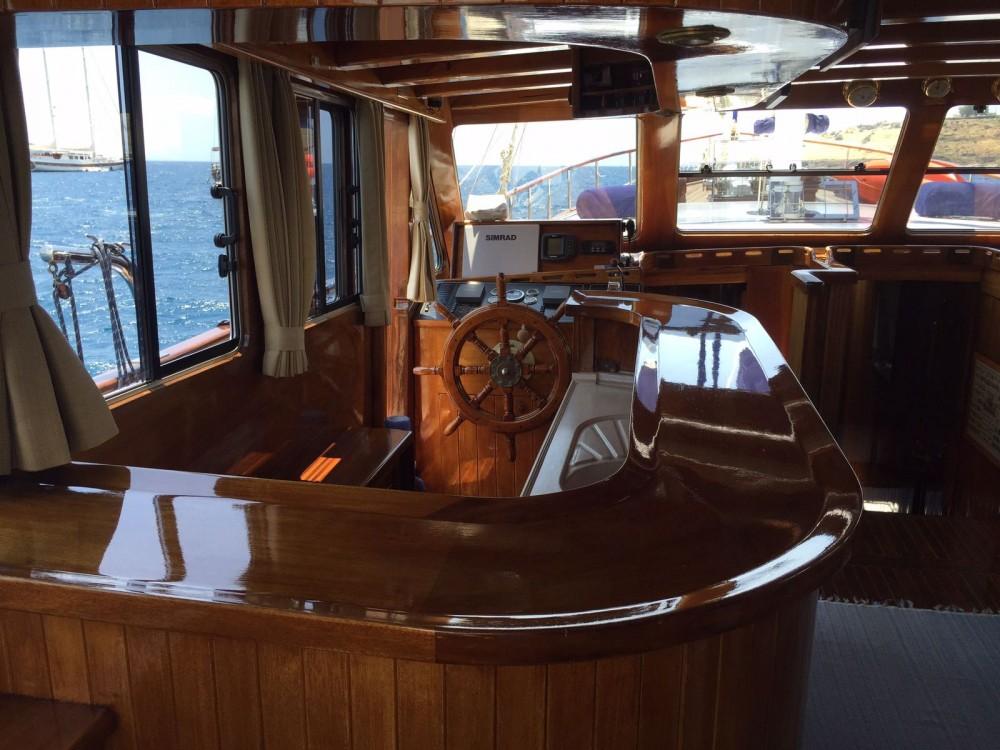 Boat rental Caicco Caicco in Leni on Samboat