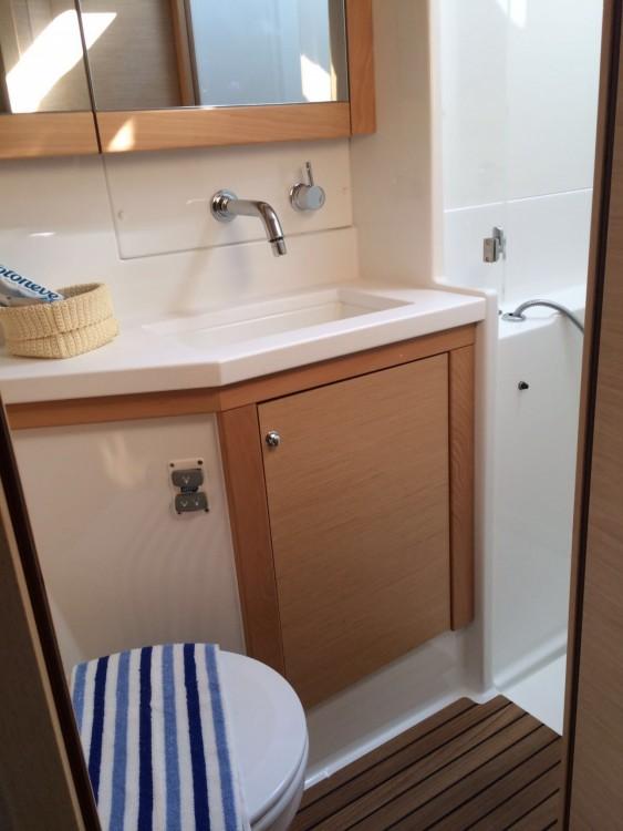 Boat rental Capo d'Orlando cheap Lagoon 450 F