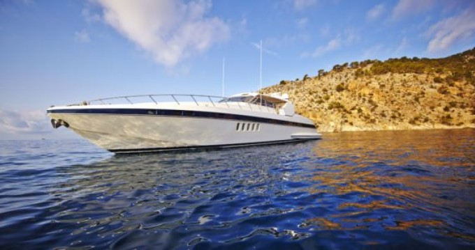 Yacht for rent Tétouan at the best price