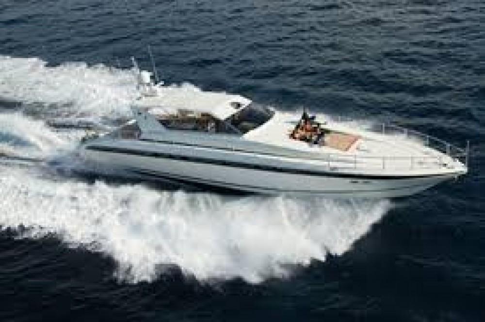 Rental yacht Allyene عليين - Leopard Leopard 72 Sport on SamBoat