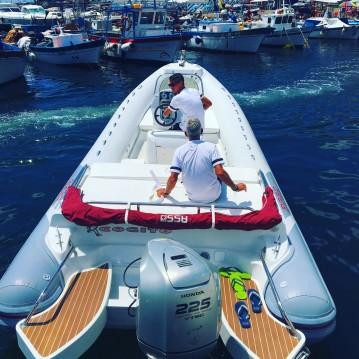 Rental yacht Naples - Asso Myth on SamBoat