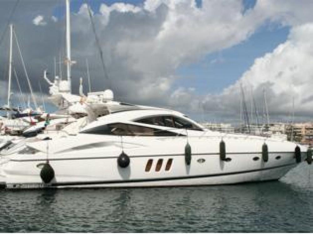 Rental yacht Monopoli - Sunseeker Predator 68 on SamBoat