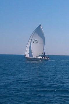 Rental Sailboat in Valencia - Bavaria 50