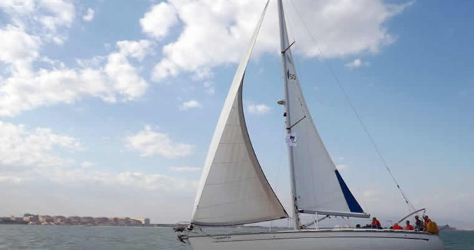 Rental yacht Valencia - Bavaria 50 on SamBoat