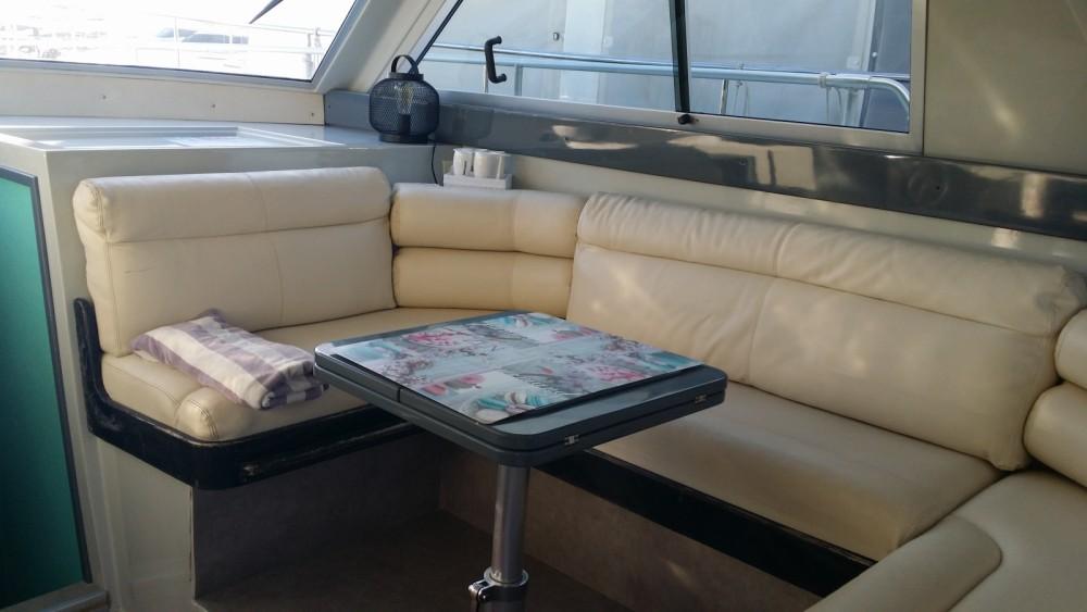 Rental yacht Cannes - Ferretti Altura 36 on SamBoat