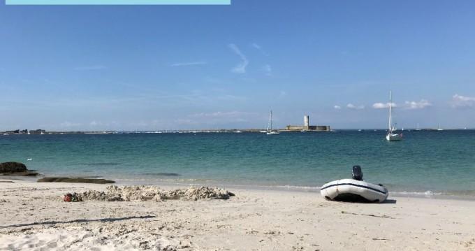 Boat rental Gibert Marine Gib Sea 92 in Lorient on Samboat