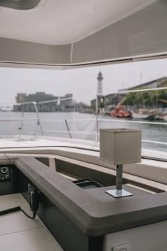 Boat rental Barcelona cheap Bali 4.1