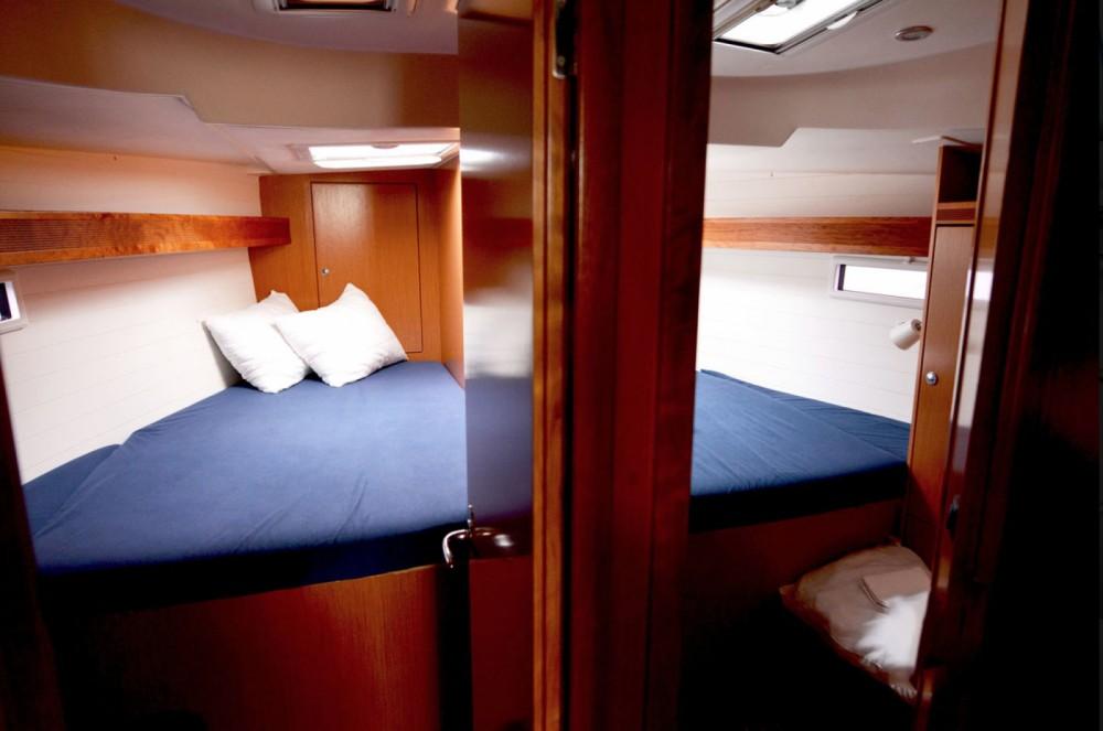 Rental Sailboat in Kavala - Bavaria Cruiser 45