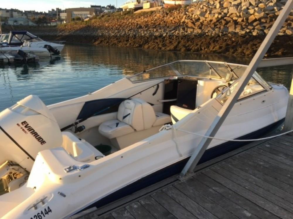 Rent a Sea Swirl 208 cuddy Granville