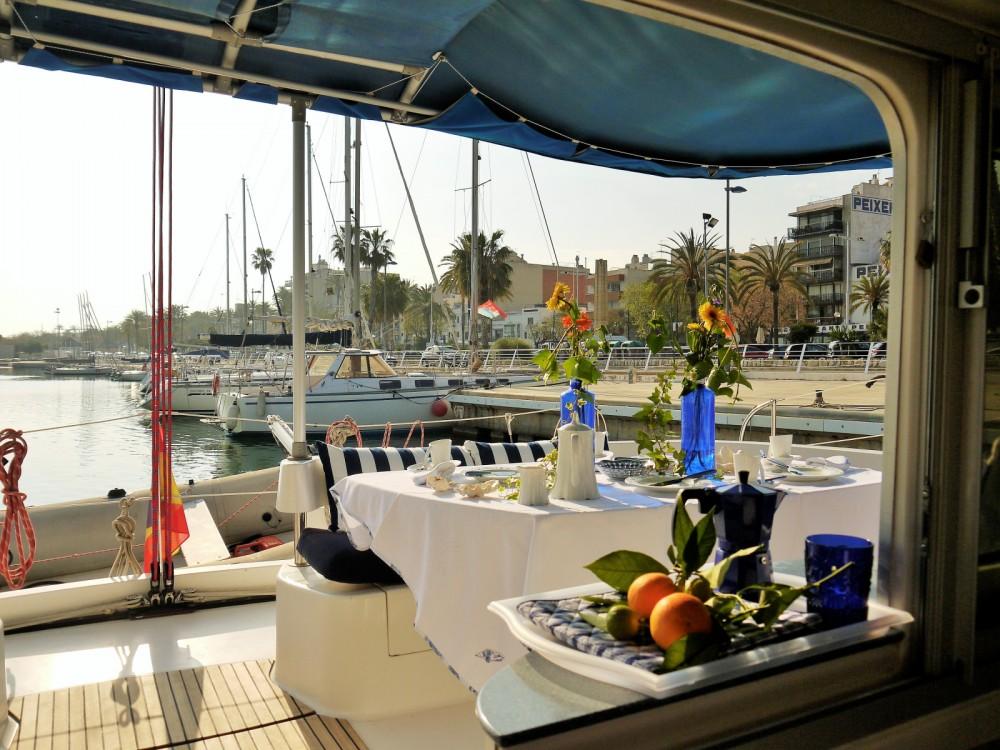 Boat rental Sliema cheap Lavezzi 40